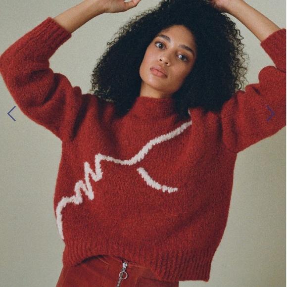 Paloma Wool Sweaters Iso Virgo Sweater Poshmark